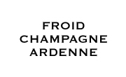 froid champagne ardenne