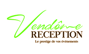 vendome reception